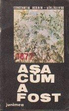 1877 - Asa cum a Fost