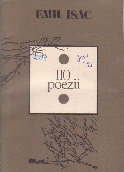 110 poezii