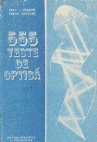 555 Teste de optica