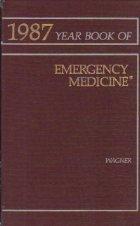 1987 Year Book of Emergency Medicine