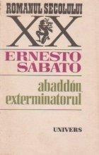Abaddon, Exterminatorul