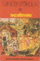 Acalmie