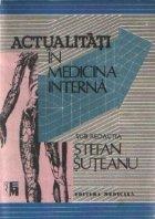 Actualitati medicina interna (1992)