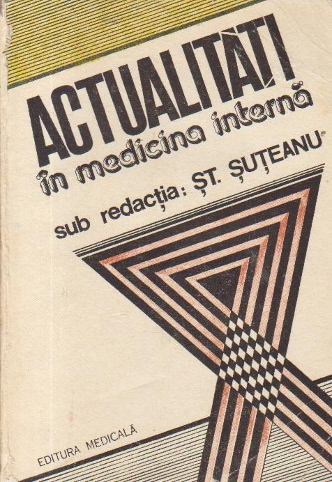 Actualitati in medicina interna (1985)