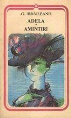 Adela Amintiri