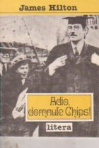 Adio Domnule Chips