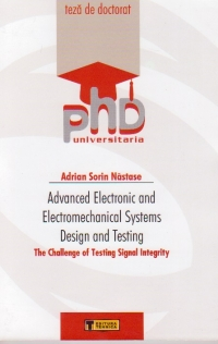 Advanced Electronic and Electromechanical Systems Design and Testing - The challenge of testing Signal Integrity
