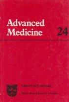 Advanced medicine, 24