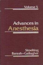 Advances in Anesthesia, Volume 5
