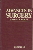 Advances in Surgery, Volume 18