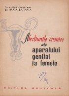 Afectiunile cronice ale aparatului genital la femeie