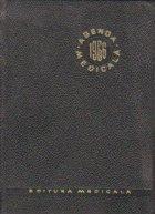 Agenda medicala 1966