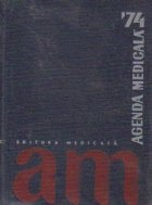 Agenda medicala 1974