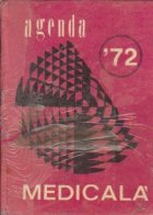 Agenda medicala 1972
