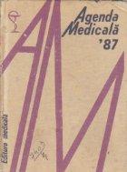 Agenda medicala 1987