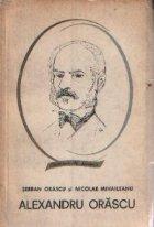 Alexandru Orascu