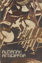Almanah Anticipatia 1986