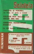 Almanah Scinteia 1979