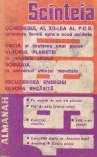Almanah Scinteia 1980