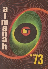 Almanah Stiinta si Tehnica 1973
