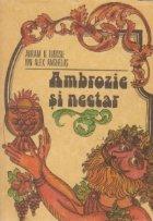 Ambrozie nectar Culegere aforisme reflectii