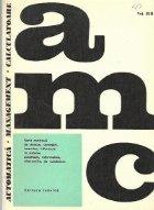 AMC, Volumul 20 B