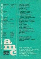 AMC Volumul