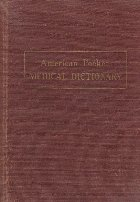 American Pocket - Medical Dictionary, Nineteenth Edition