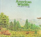 American wildlife. A collection of US Mint Stamps