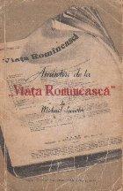 Amintiri de la Viata Romineasca
