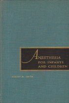 Anestesia for infants and children