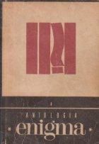Antologia Enigma (I)