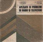 Aplicatii si probleme de radio si televiziune