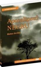 Apocalipsul negru Meteo thriller
