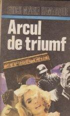 Arcul triumf