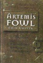 Artemis Fowl (limba engleza)