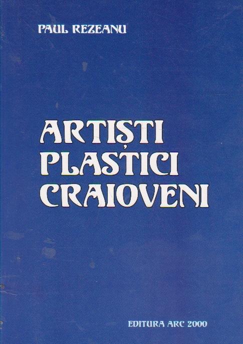 Artisti plastici craioveni