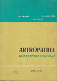 Artropatiile in practica medicala
