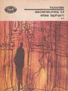 Ascensiunea lui Silas Lapham, Volumul al II-lea