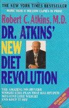 Dr. Atkins new diet revolution