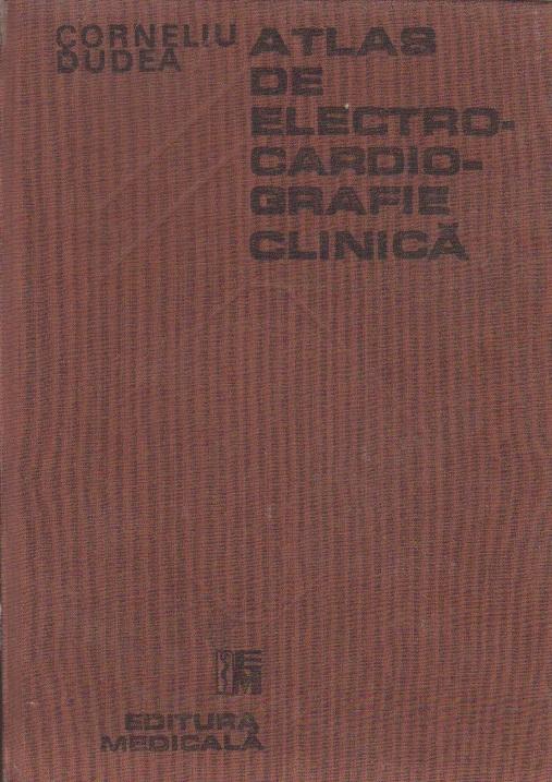Atlas de Electrocardiografie Clinica, Partea I