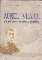 Aurel Vlaicu - un precursor al aviatiei rominesti