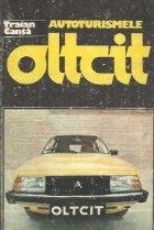 Autoturismele Oltcit
