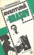 Aventura la Brasov