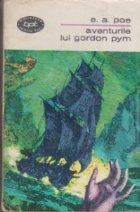 Aventurile lui Arthur Gordon Pym din Nantucket - Proza, 2