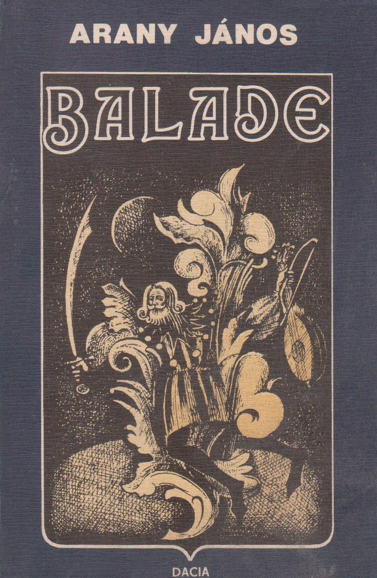Balade (Arany Janos)