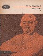 Balzac, Volumul I