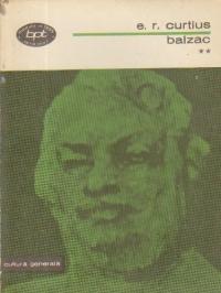 Balzac, Volumul al II-lea