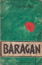 Baragan, Volumul al II-lea
