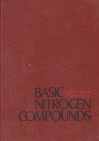 Basic Nitrogen Compounds (Tehnologia moderna a azotului legat)